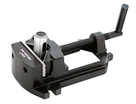 Škripac za bušilicu s pomičnim paknama, 117 mm