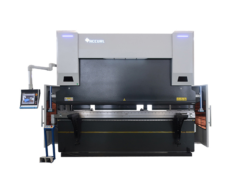 Apkant preša CNC Accurl Smart FAB B32135