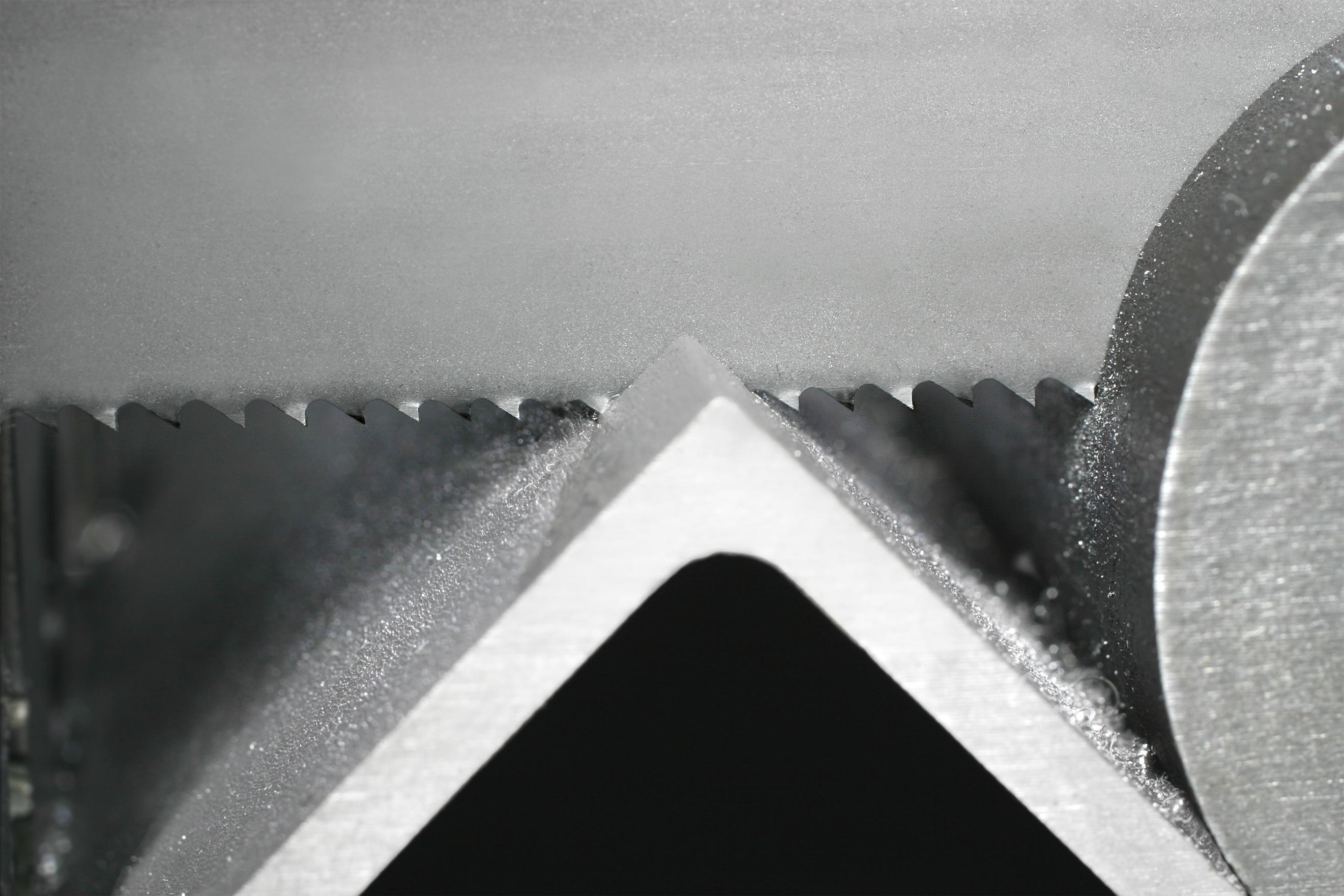 List tračne pile Ecoflex NE M42, 3160x27x0,9 mm 4 tpi, K, Wikus