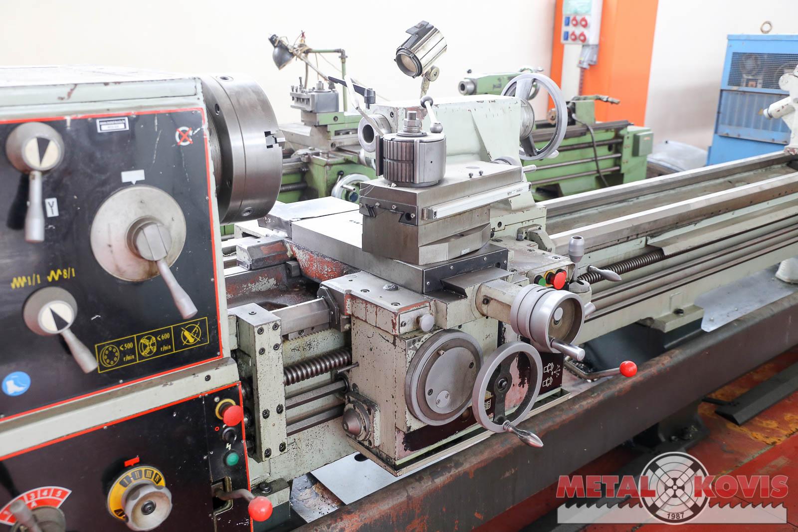 Tokarski stroj C6366x3000 Price
