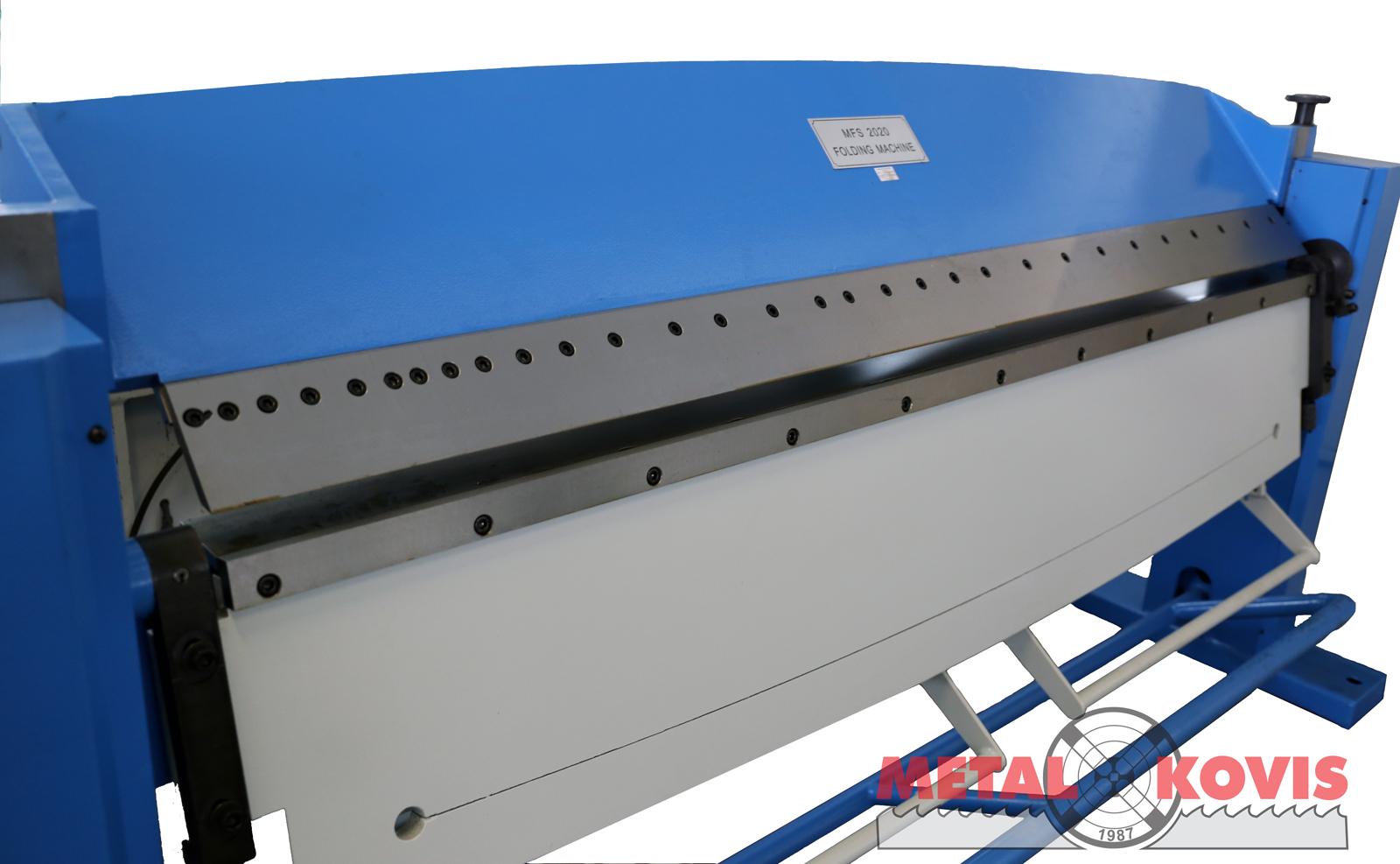 Savijačica kutna MFS-2020