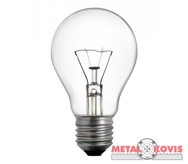 Žarulja E27, 24V, 60W 60-D-1 P22