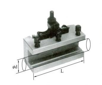 Držač alata za tokarski stroj D18-50×180