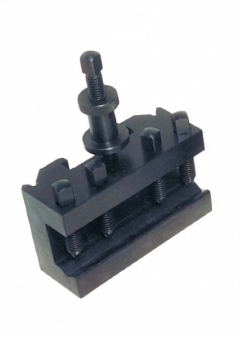 Držač alata za tokarski stroj 502-D