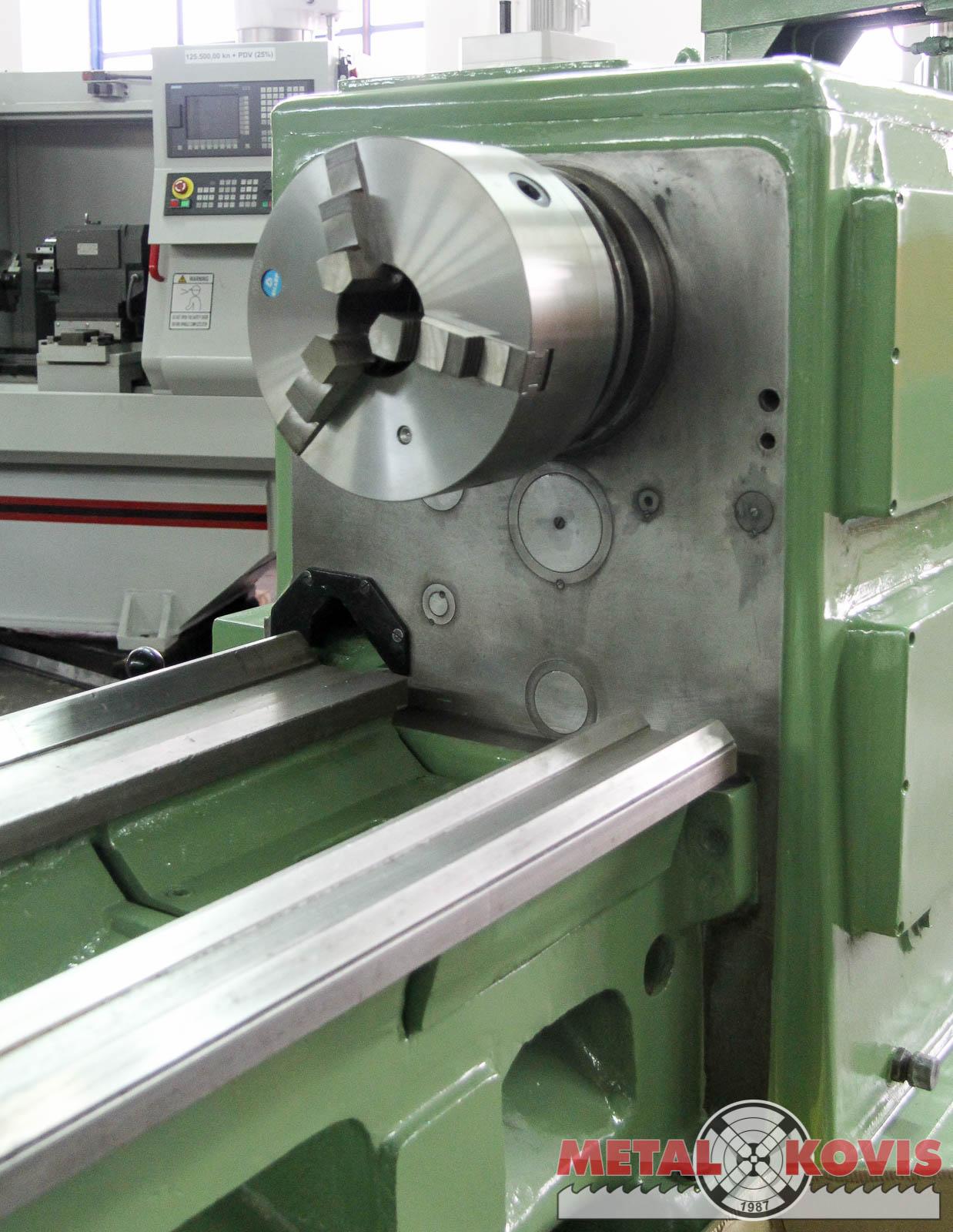 Tokarski stroj Prvomajska TVP-300×1600 mm