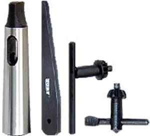 Stega adapter, višenamjenska za tokarski stroj s 4 alata