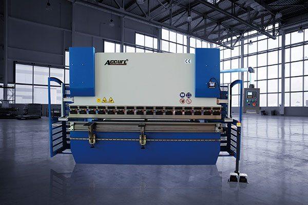 Apkant preša hidraulična Accurl MB7-40 t×2000 mm