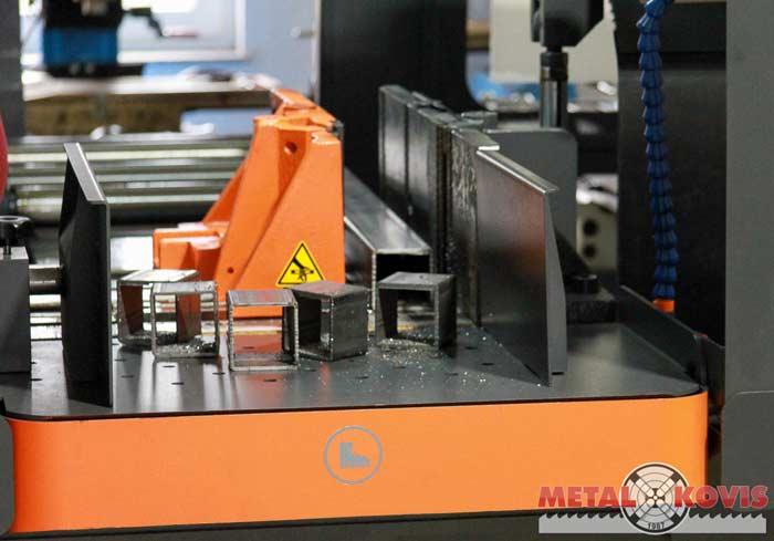 Pila tračna za metal - SNC automatska, Cosen G320