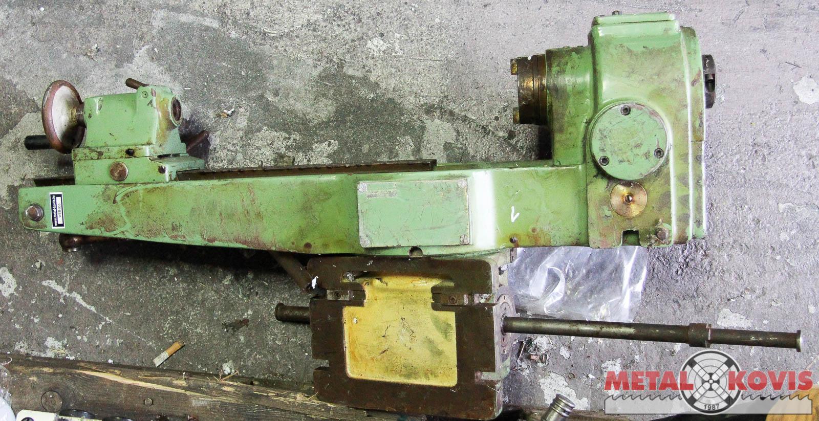 Uređaj za spirale ALG-200
