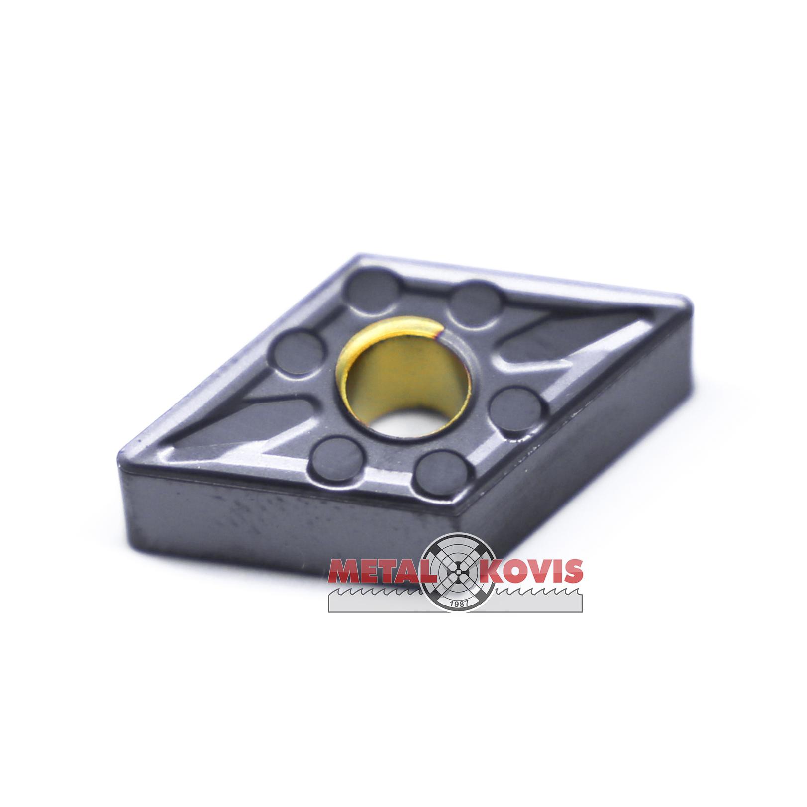 Pločica DNMG 150608.22, TIX40, BFT Burzoni