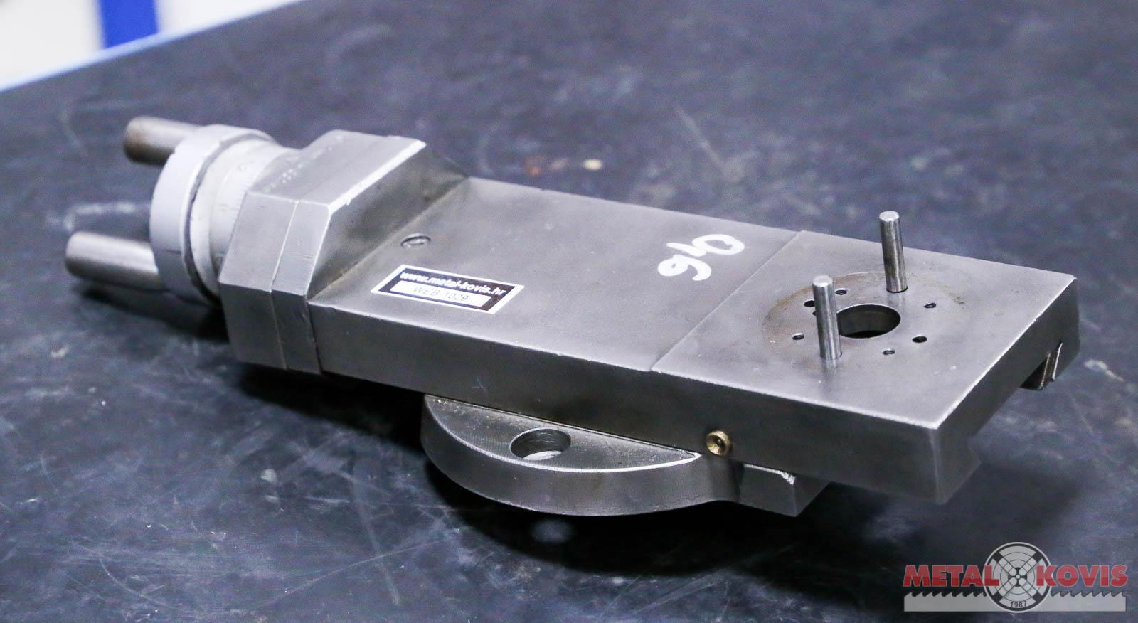 Suport za tokarski stroj TG-125