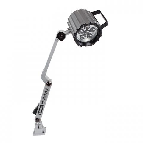 Svjetiljka strojna LED, 12W, (24V), AC/DC, 400mm, IP65