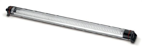 Svjetiljka LED za CNC, 14Wx2, (24V), AC/DC, 872mm, IP67