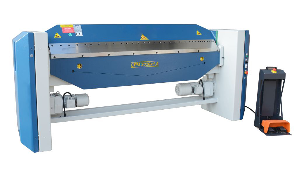 Savijačica kutna - električna CPM-2020X1,5