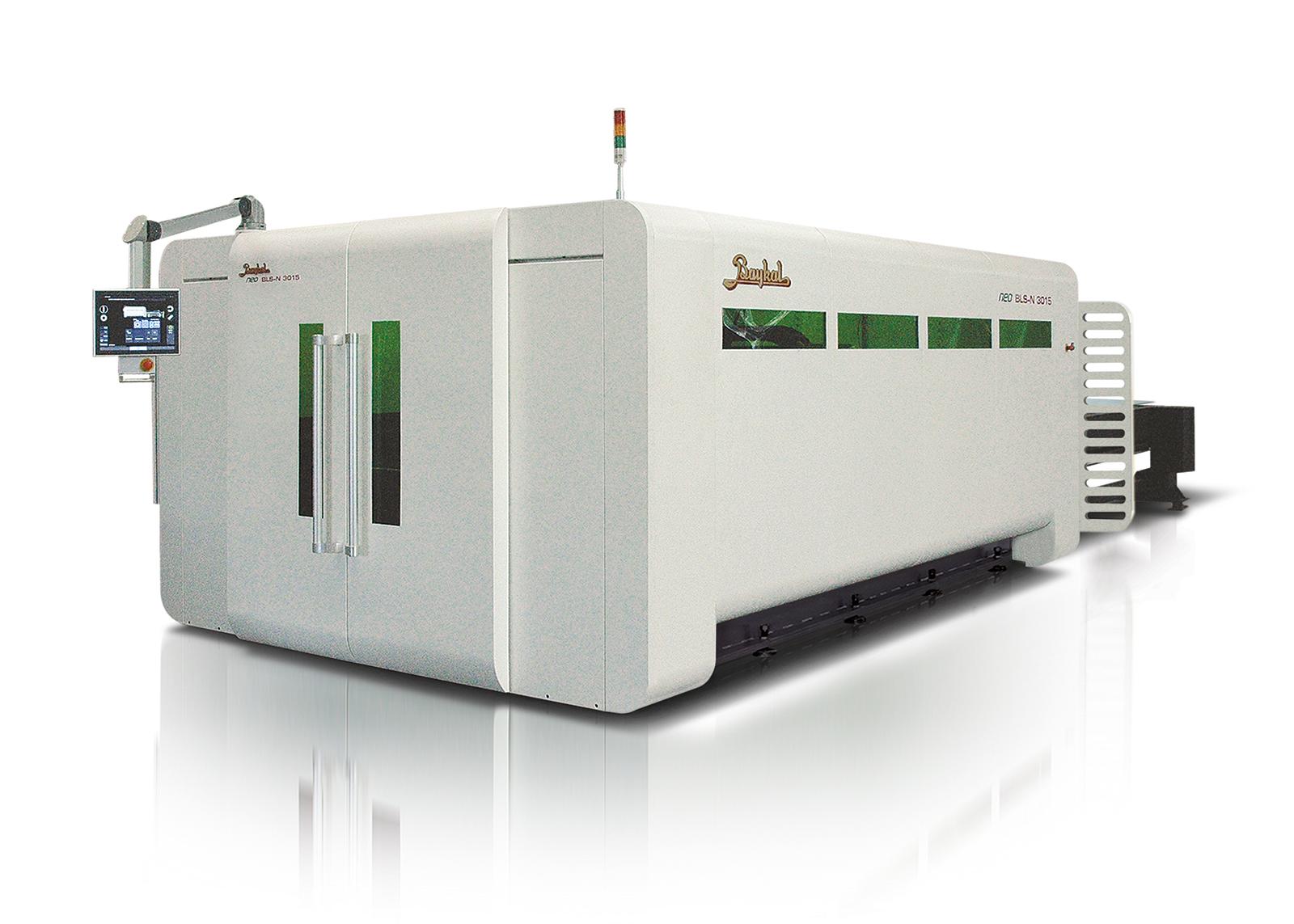 Laseri Baykal BLS-NEO serija