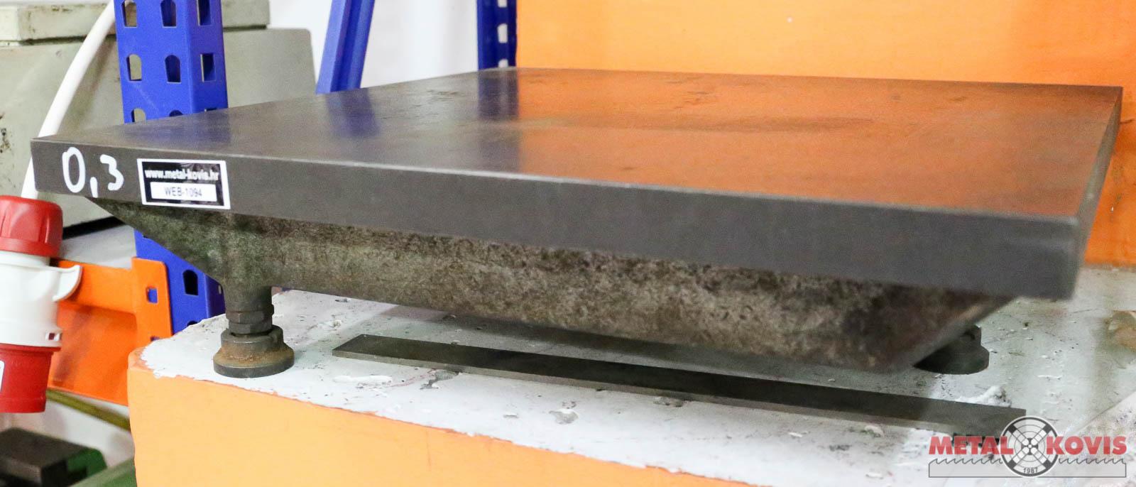 Stol za tuširanje 400x400 mm