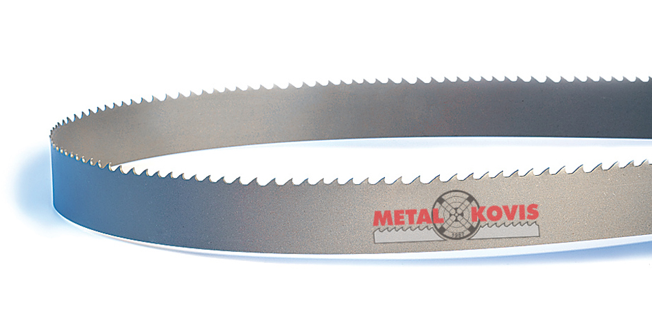 Band saw blade 2490x20x0.9 M42 10/14 Price