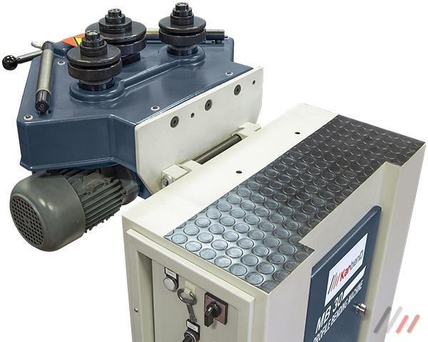 Savijačica cijevi i profila MB-30 mehanička, Karmak