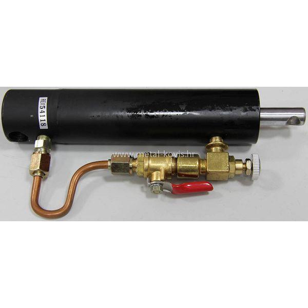 Hidraulični cilindar za tračne pile CY210, CY260, CY275