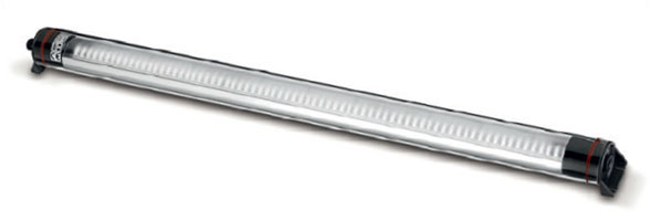 Svjetiljka LED za CNC, 14Wx2, (24V), AC/DC, 958 mm, IP67