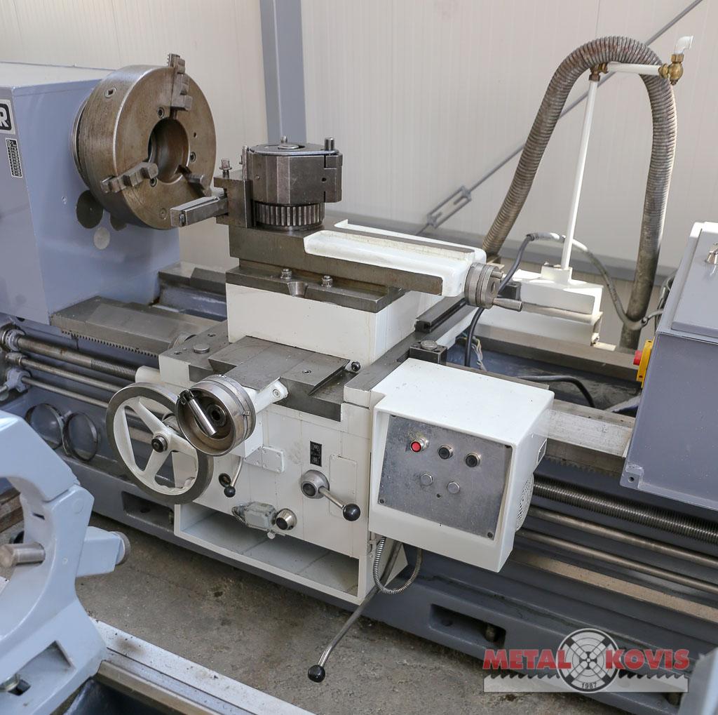 Tokarski stroj ADA Potisje PA 900Rx2000 mm