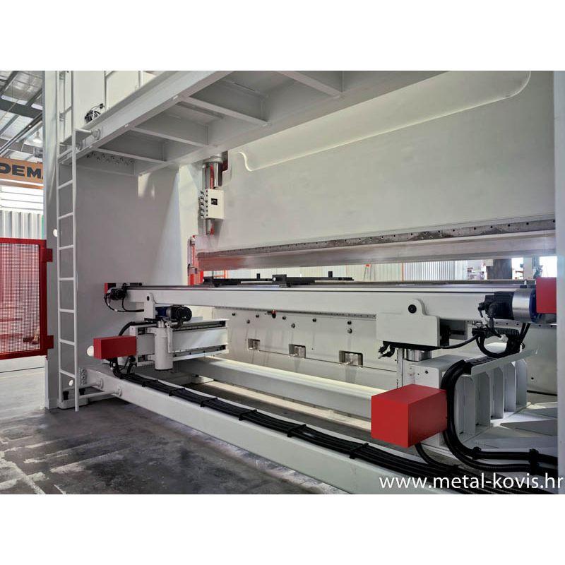 Apkant preša APHS 31160 CNC, Baykal