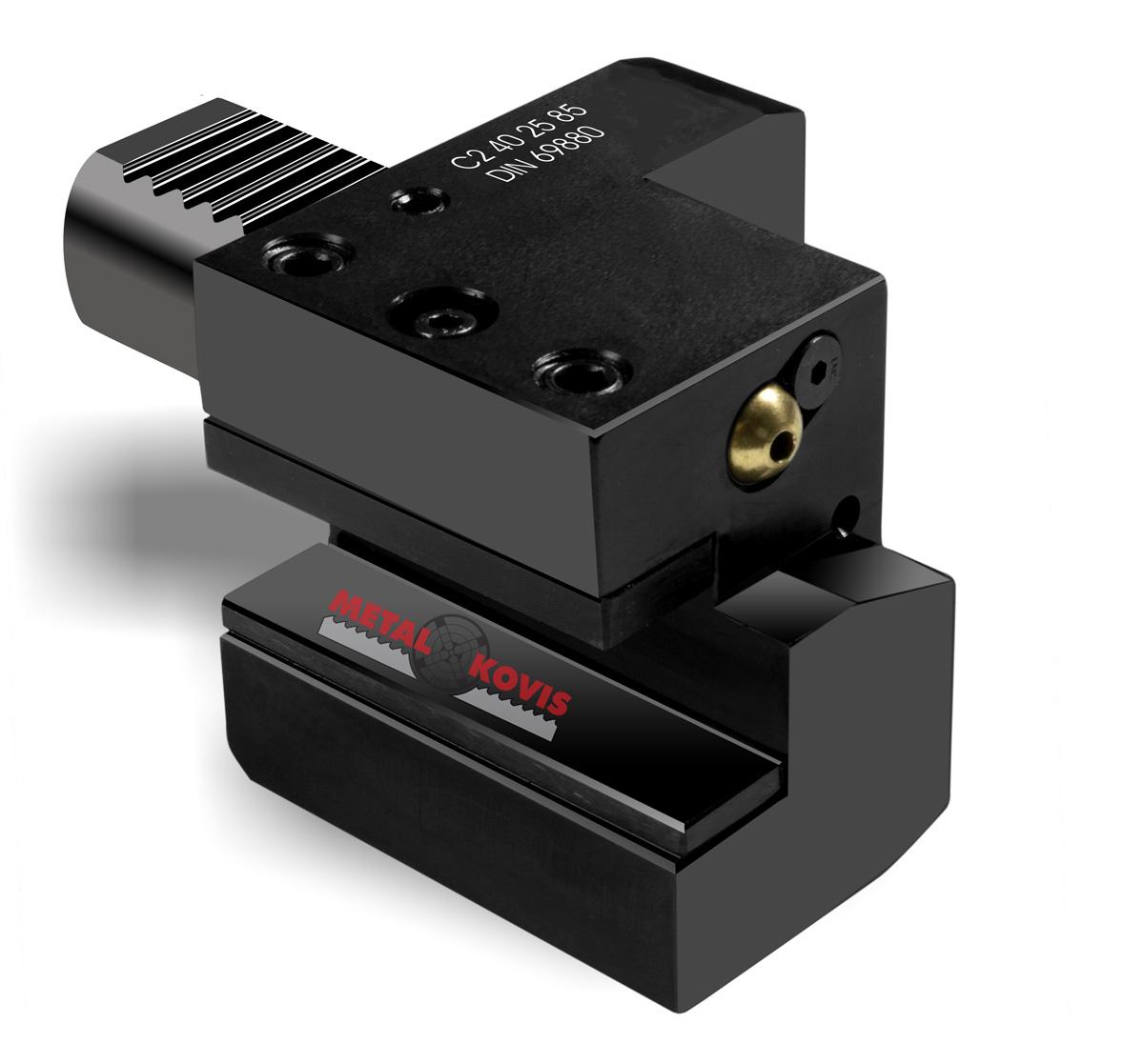 VDI40 držač alata C2-40X25