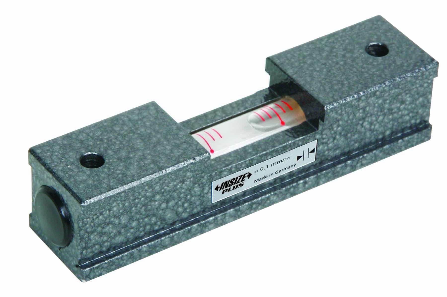 Vaga za niveliranje 100 mm, Insize