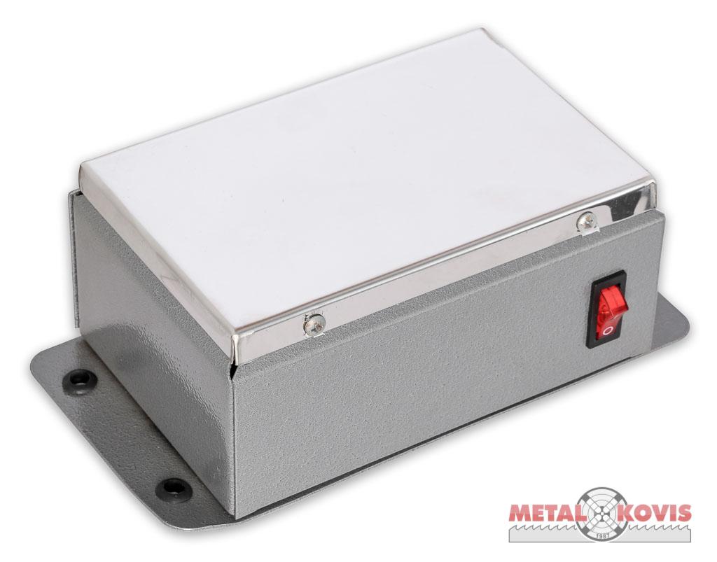 Demagnetizator 174x114x83 mm, 220 V