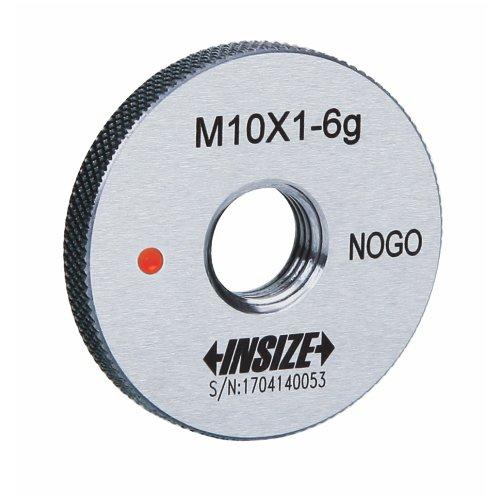 "Kontrolna matica M18x1,5 ""NE IDE"", Insize"