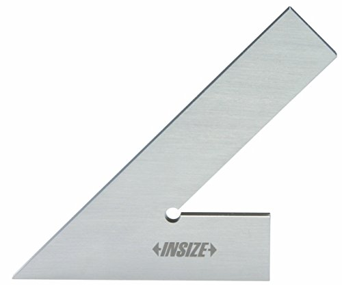 Kutnik 45° 200x130 mm, Insize