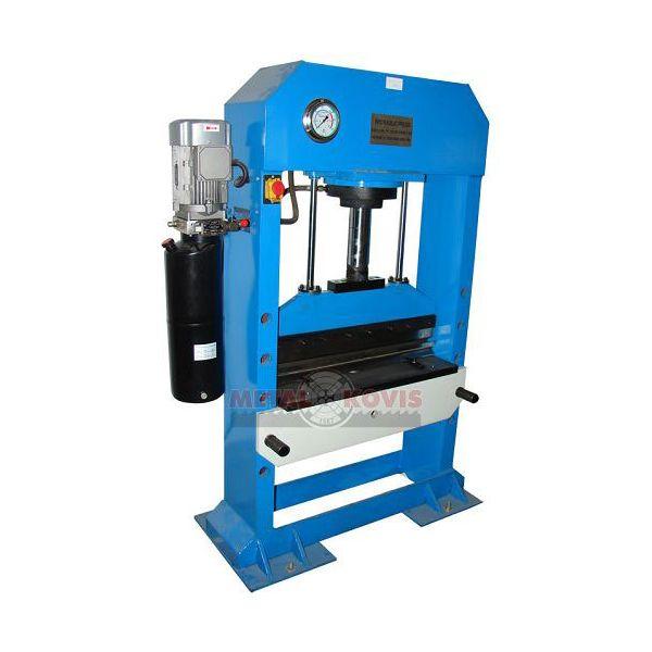 Preša hidraulična HPB-790 za kutno savijanje lima