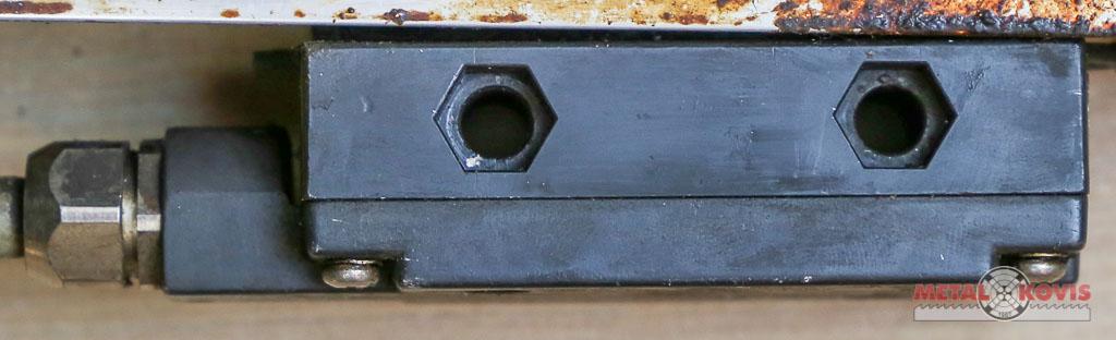 Mjerna letva 1900 mm, DR. JOHANNES HEIDENHAIN D-8225