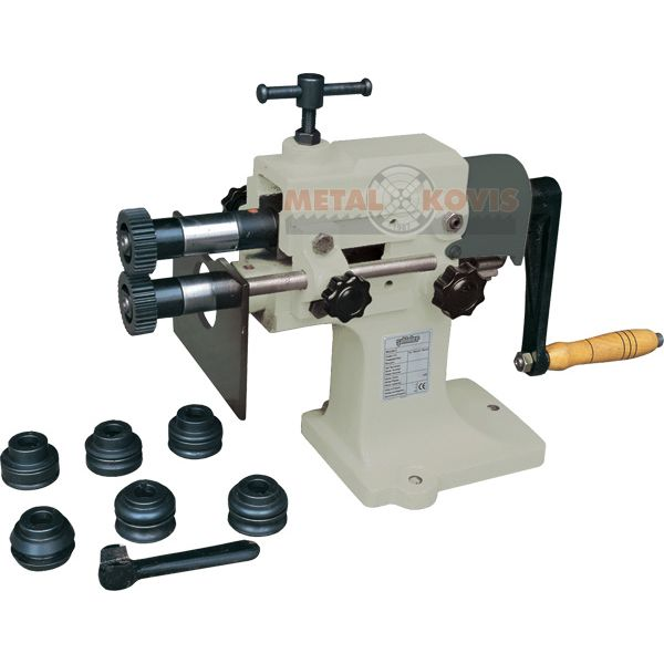 Stroj za obradu ruba lima IK 0,8