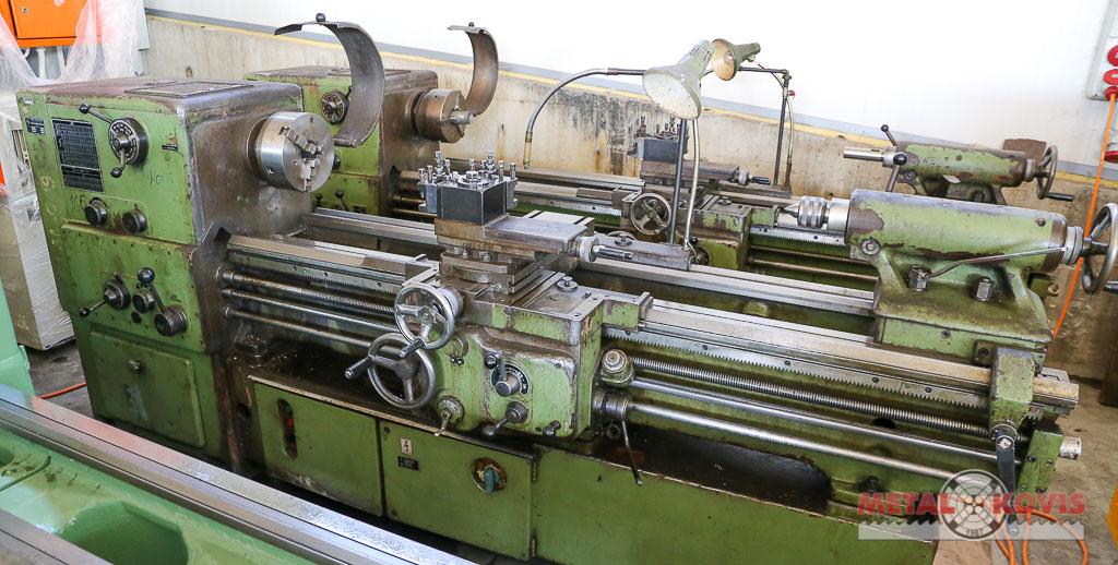 Tokarski stroj Prvomajska TNP-250x1600 mm