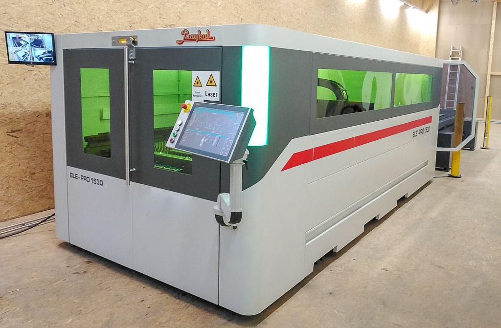 Laser Baykal BLE PRO 1530
