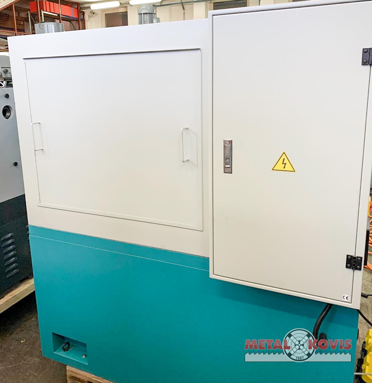 CNC tokarski stroj iKC-6, Siemens 808D