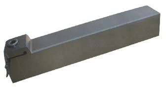 Držač pločice za tokarenje QFFD 2525 R17-60L, Derek