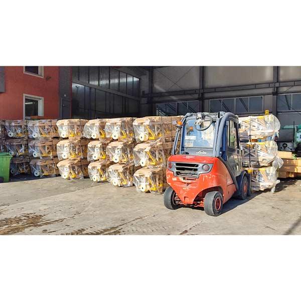 Paletni viličar standard HPT-A25, 2500 kg