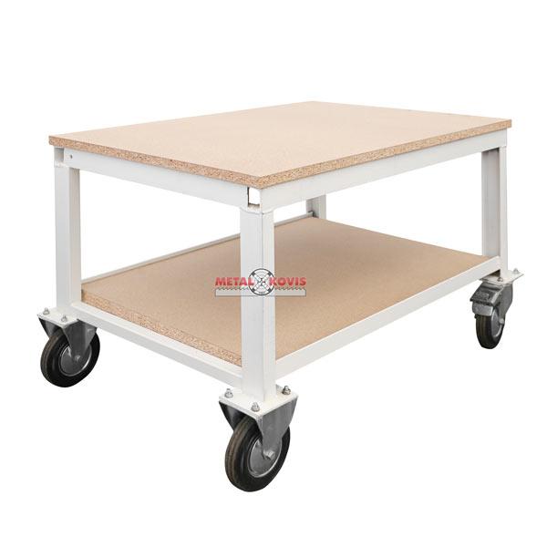 Pokretni radni stol, 0,5 t