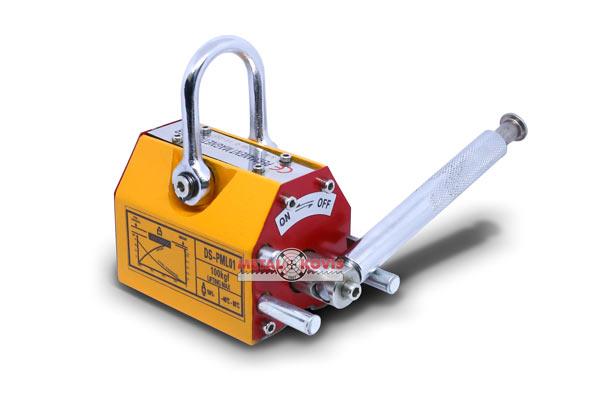 Magnet permanentni za dizanje tereta PML-01, 100 kg