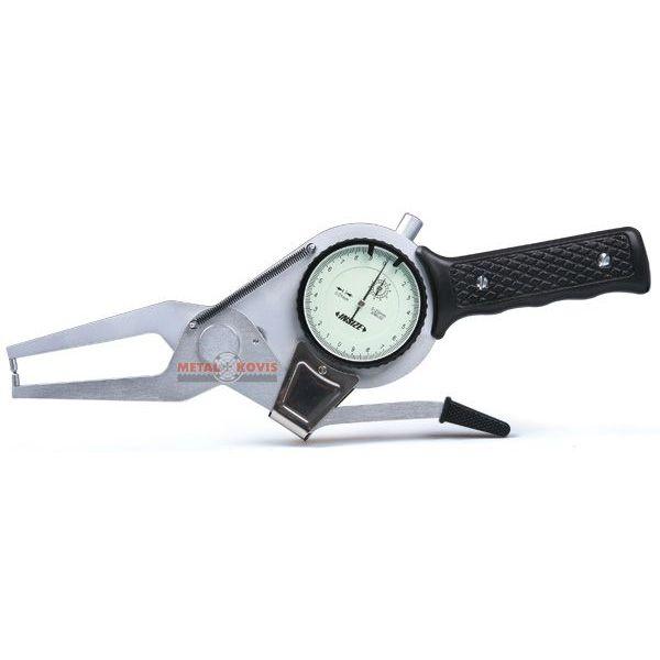 Mjerilo za mjerenje profila, 20-40 mm